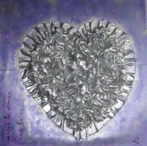 Ein großes Herz